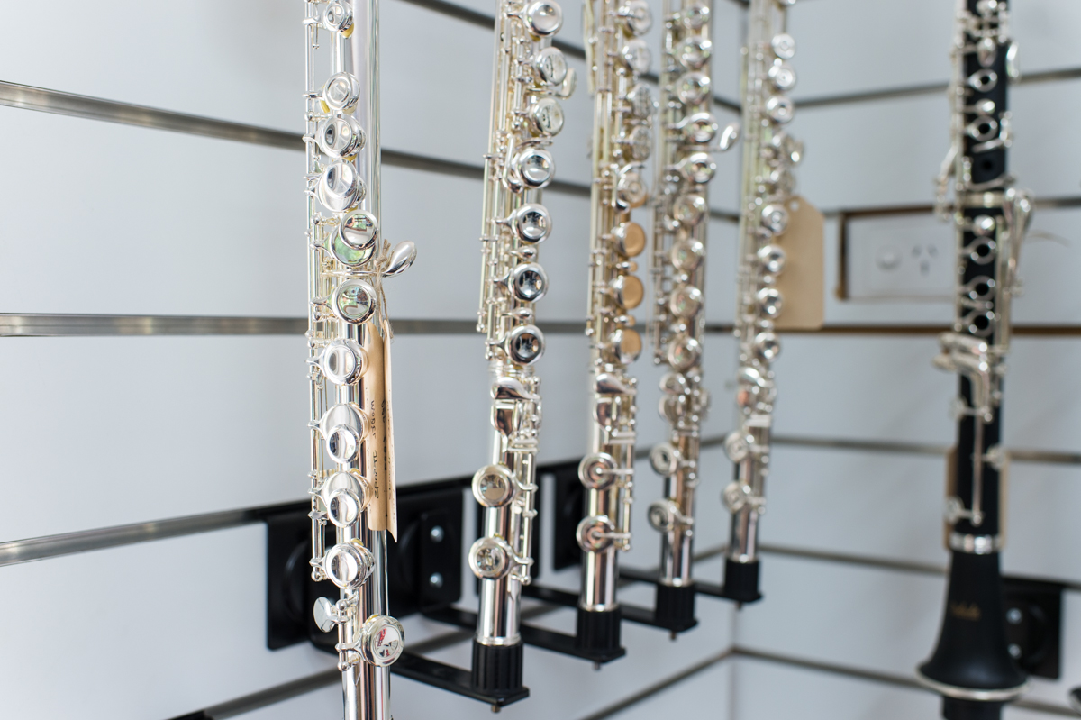 How to care for your flute