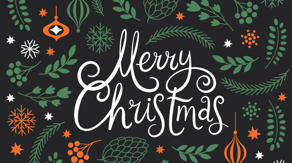 Merry Christmas from the team at WoodsWind and Brass