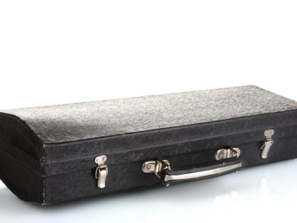 Instrument cases... what's in yours?