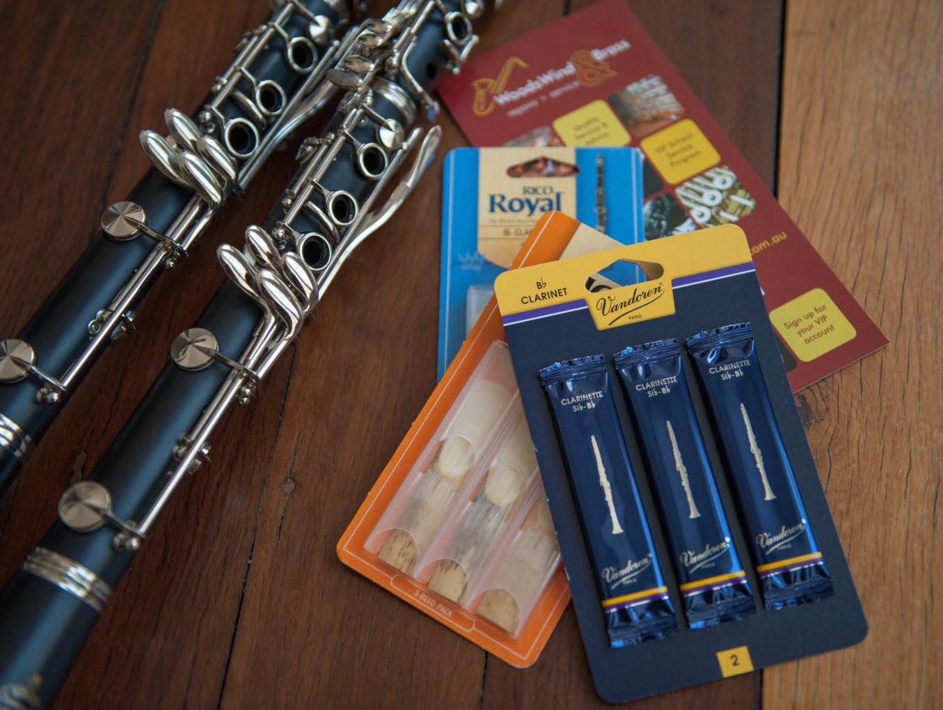 Ready, Set, Play Instrument Rental Program QLD