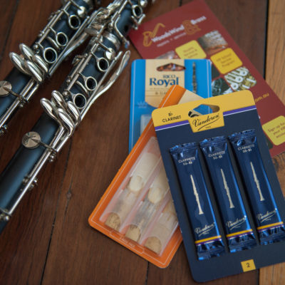 Ready, Set, Play Instrument Rental Program QLD