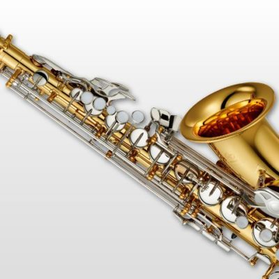 Yamaha YAS26 – The best Alto Sax to learn on