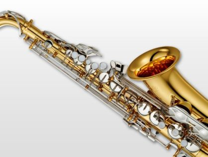 Yamaha YAS26 - The best Alto Sax to learn on