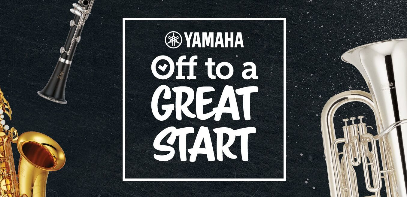 Yamaha Off to a Great Start 2018