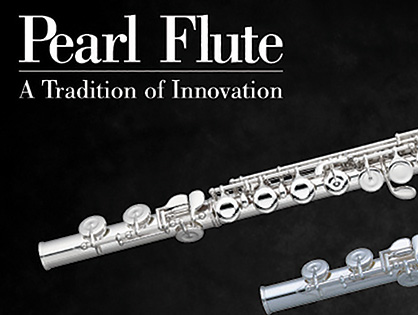 Pearl Flutes - Premium Instrument Supplier Brisbane