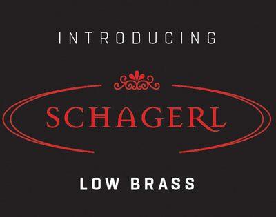 Schagerl Low Brass – Quality Instrument Supplier Brisbane