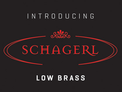 Schagerl Low Brass - Quality Instrument Supplier Brisbane