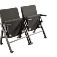 Alges Portable Audience Seating
