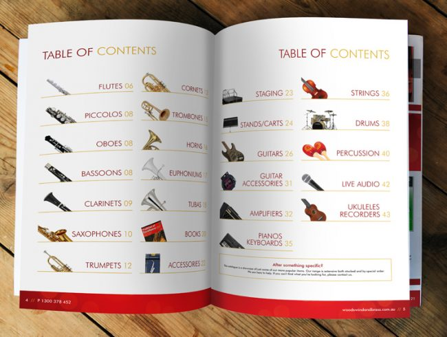 Education Catalogue Out Now!