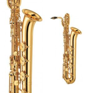 Bari & Soprano Saxophones