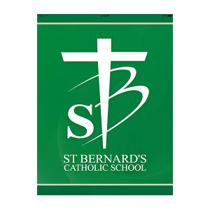 St Bernard's Catholic Primary School