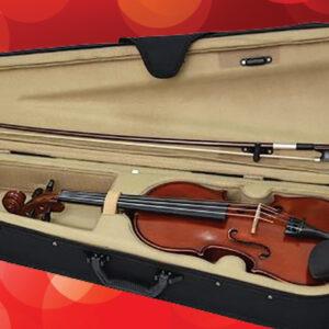 Violins, Violas, Cellos